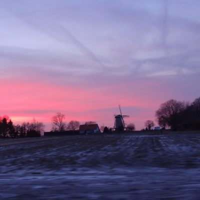 Windmill, Soest