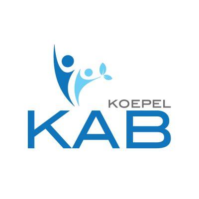 KAB, logo